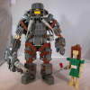 Thumbnail image for BioShock Lego is Impressive, Waste of Time
