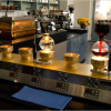 Thumbnail image for Siphon Bar Makes Coffee, Costs $20,000