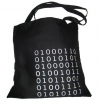 Thumbnail image for Binary Tote Bag Is Mean, Clever