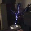 Thumbnail image for Tesla Coil Guitar Amp: Rock Out With Your Shock Out