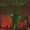 Thumbnail image for Laser Harp Is A Harp Of Lasers