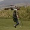 Thumbnail image for Mad Man Invents Small Personal Helicopter