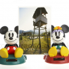 Thumbnail image for Mickey is Creepy, Likely a Copyright Violation