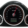 Thumbnail image for Type Speedometer Is Also Type Odometer, USB Gadgetry At Its Finest