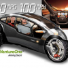 Thumbnail image for VentureOne, Car That Spills Your Drink