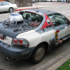 Thumbnail image for H-Wing Is Honda Del Sol Modded To Look Like X-Wing