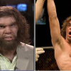 Thumbnail image for Caveman-esque Fighter's Hair Kept Him From Being A Virtual Contender