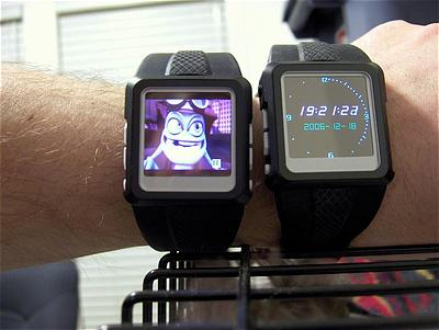 "Post image for OLED Watch, Video Proclaims ""I Like To Party,"" Do YOU?"