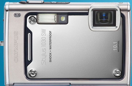 Post image for Olympus Stylus 1030SW is Virtually Unbreakable, Related to T1000