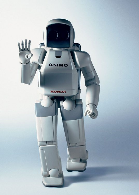 Post image for Robot Teaches Dance, is Creepy