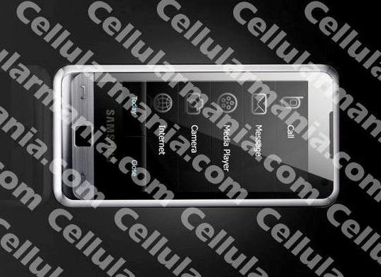 Post image for Samsung i900 surfaces