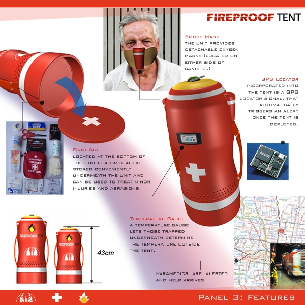 firetent.jpg firetent1.jpg firetent2.jpg  sc 1 st  Swongled & Fireproof Tent is Nifty Not for Camping