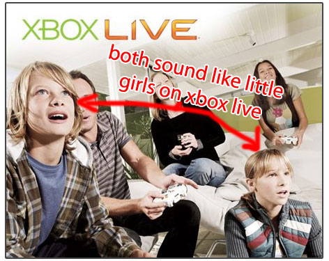 Post image for How To Ruin Xbox Live For Everyone Else