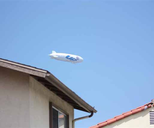 Up Blimp